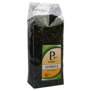 Kopriva, čaj od koprive, kopriva iz Koprivnice