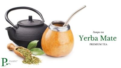 yerba mate ili mate čaj
