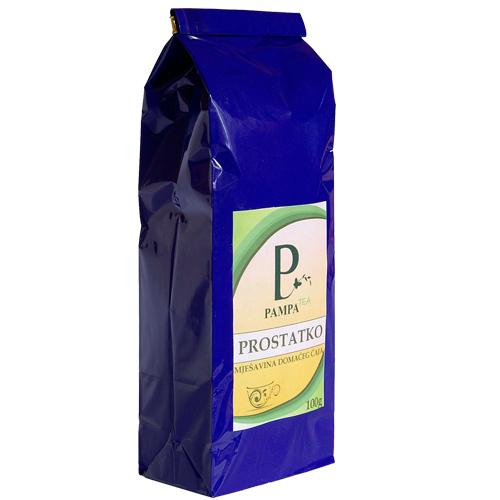 prostatko, čaj za prostatu