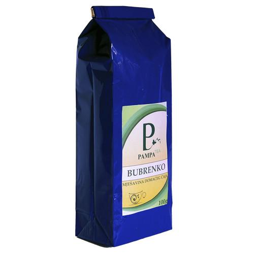 Bubrenko biljni čaj za ublažavanje tegoba sa bubrezima
