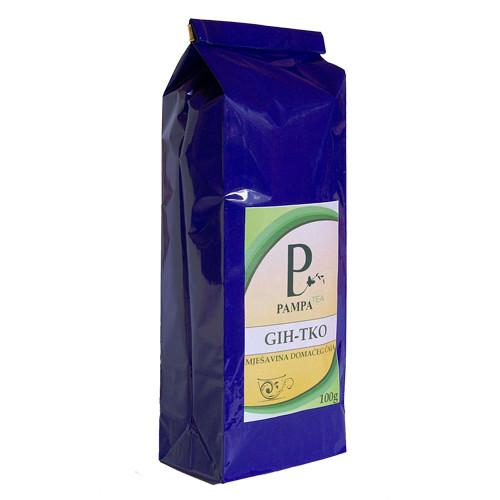 Gih-tko biljni čaj protiv gihta, artritisa