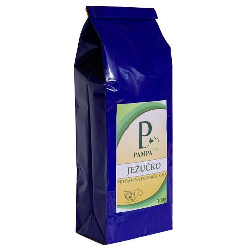 Jezucko biljni čaj za detoksikaciju jetre i žući