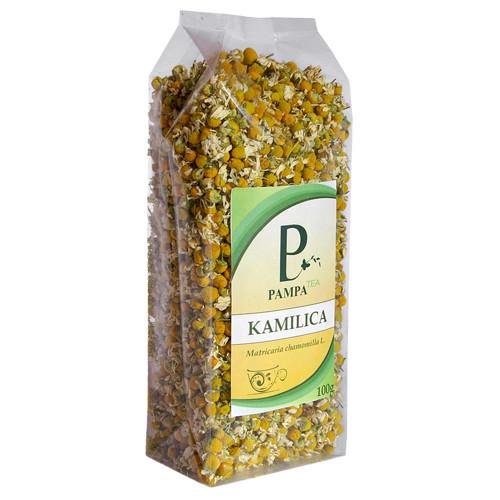 Kamilica domaći biljni čaj