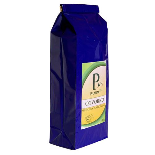 Otvorko biljni čaj za regulaciju probave