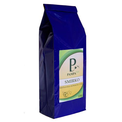 Smirko biljni čaj za smirenje, nesanicu i opuštanje
