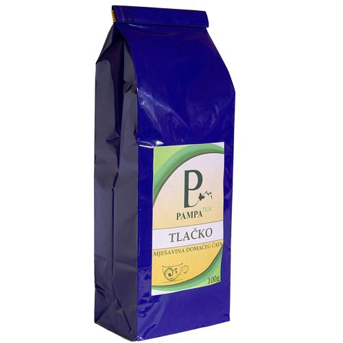Tlačko biljni čaj za regulaciju krvnog tlaka